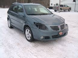2006 Pontiac Vibe collision repair tips PART ONE (Also Toyota ...