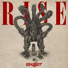skillet rise. skillet rise lyrics \u0026 cover t