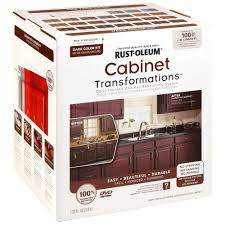 Rustoleum Kitchen Cabinets Rust Oleum Transformations Light Color Cabinet Kit 9 Piece