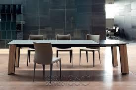modern italian dining room furniture. flag designer italian dining table by bonaldo modern room furniture service 360