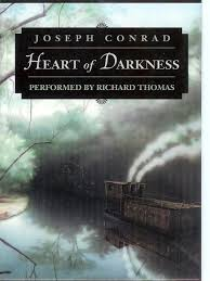heart of darkness by joseph conrad this is a literary blog i