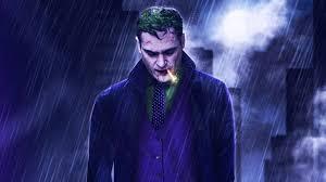 Joaquin Phoenix Joker 2019 Movie 5k ...