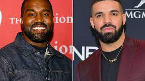 Kanye West Posts Drake's Address, Drake ...