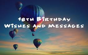 18th Birthday Quotes Magnificent 48th Birthday Wishes Texts And Quotes 48 Examples Holidappy