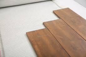 ipx7 waterproof carbon heating underfloor heating mats for laminate floors