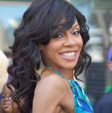 Wendy Raquel Robinson - Wikipedia
