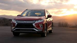 2018 mitsubishi coupe. contemporary coupe mitsubishi coupe crossover suv 2018 eclipse cross inside mitsubishi coupe