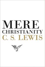 Mere Christianity Quotes Awesome Mere Christianity Quotes GradeSaver