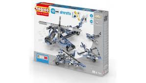 <b>конструктор engino pico</b> builds/inventor самолеты - 16 моделей ...