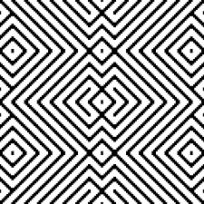 Abstract Pattern Beauteous Clipart Abstract Tile Pattern 48