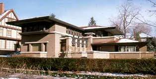 Annapolis Experience Blog Picture Of The Day U2013 A Frank Lloyd Frank Lloyd Wright Style House