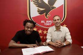 Al Ahly not bad for Tau, he can still go back to England - Zuma
