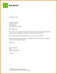 Business Letterhead Fascinating Form Of Business Letter Format Writing And Spacing Fresh As Formal