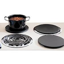Electric gas stove Cooking Image Is Loading 8034burnerhotplateheattamerelectric Ebay 8