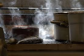 How to Remove cooking Odors Naturally Eliminating cooking odors thoroughly  and efficiently requires much more than scented sprays or fragrant clean