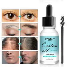<b>Pansly</b> Eyelash Growth <b>Essential Oil</b> Nourish Hair <b>Essential Oil</b> ...