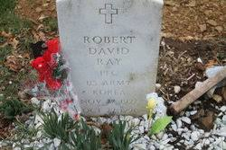 Robert D Ray (1927-1991) - Find A Grave Memorial