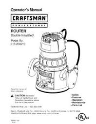 parts of a router table parts of a chop saw wiring diagram Craftsman 315 Rouer Wiring Diagram sears craftsman router wiring diagram as well drill press bits diagram moreover 925 triton jigsaw kit