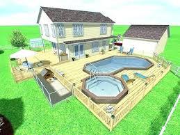 backyard design online. Backyard Design Tool Program Online  Outdoor Patio