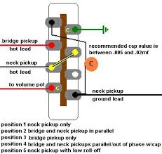 4 way mini switch all wiring diagrams baudetails info tele 5 way wiring help telecaster guitar forum gitarrer