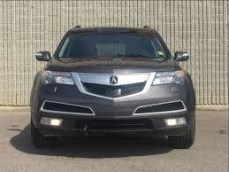 Elite Lighting Calgary 2012 Acura Mdx For Sale In Calgary