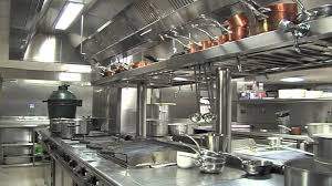 Best Commercial Kitchen Design And ...