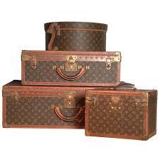 vintage louis vuitton luggage. the 25+ best louis vuitton luggage set ideas on pinterest | luggage, lv and suitcase vintage c