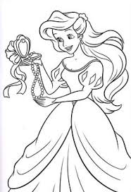 Small Picture astounding Ariel Little Mermaid Coloring Pages Free Coloring