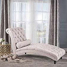 office chaise. Harper\u0026Bright Design Chaise Lounge Home Office Leisure Chair Couch Sofa Button Tufted Living Room Furniture