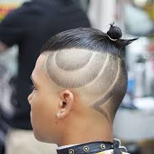 besides 50 Stylish Undercut Hairstyles for Men to Try in 2017 furthermore Undercut   Men's Hairstyles and Haircuts for 2017 besides Best 25  Shaved hair designs ideas only on Pinterest   Hair tattoo additionally  moreover 221 best Men's Hair Art images on Pinterest   Hair tattoos further Best 25  Shaved hair designs ideas only on Pinterest   Hair tattoo furthermore  as well  besides 80 Trendy Black Men Hairstyles and Haircuts in 2017 as well 20 best Short Design for Hair images on Pinterest   Haircut. on undercuts designs haircuts for guys