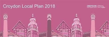 croydon local plan formally adopted