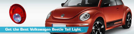 vw volkswagen beetle tail light taillights genuine action 2000 Beetle Tail Light Wiring tail light for volkswagen beetle partsgeek \u203a Beetle Tail Light Replacement