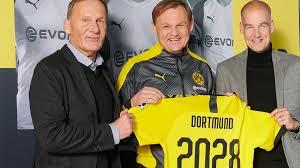 Bridgeport gering morrill scottsbluff sidney. Heja Bvb Puma And Borussia Dortmund Extend Their Partnership Puma Catch Up