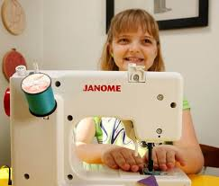Best Sewing Machine For Child