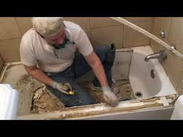 tub liner removal liners get an f