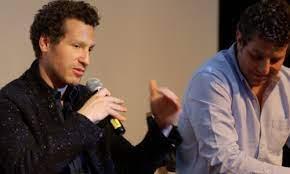 Gabe & Alan Polsky - Guest Speakers