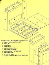 Murphy bed plans Full Diy Murphy Bed Plans Diy Do It Yourself Murphy Bed Plans Pdf Plans Download Pinterest Diy Murphy Bed Plans Diy Do It Yourself Murphy Bed Plans Pdf Plans