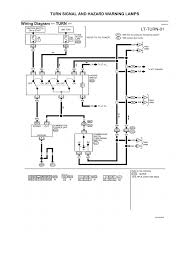 repair guides lighting systems 2003 turn signal and hazard wiring diagram turn page 01 2003
