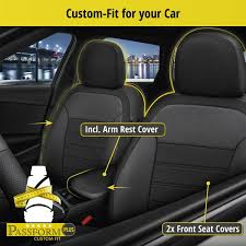 seat cover aversa for vw golf 6