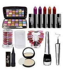 lakme bridal makeup kit full eye makeup kit 2 added