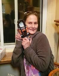 Obituary of Gail Greta Smith | Mount Pleasant Cemetery & Oakland Ce...