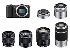 sony a5000. recommended-lenses-for-sony-a5000-a5100 sony a5000