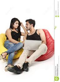 Image result for couple seeing each other
