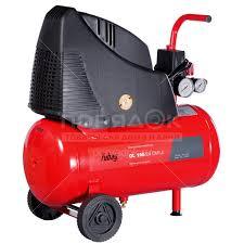 <b>Компрессор Fubag</b> OL 195/24 CM1,5 <b>безмасляный</b>, 1.1 кВт в ...