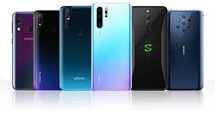 Latest Smartphones from April 2020! - WarPaint Journal