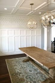 Best Farmhouse Track Lighting Ideas On Pinterest - Track lighting dining room