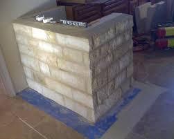 Austin Concrete And Stonecom - Outdoor kitchen austin