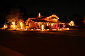 Outdoor Christmas Decorations Ideas  Outstanding Image Of Outdoor  Christmas Decorations