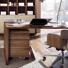 Home Office Desks Wood