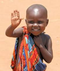Giving them a chance on Pinterest | African Children, Africa and ... via Relatably.com